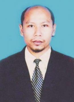 Prof. Dr. Warsito, S.Si, DEA, Ph.D
